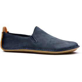 Vivobarefoot Ababa Leather Shoes Women navy